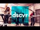 MUNA - I Know A Place - Vevo dscvr Live