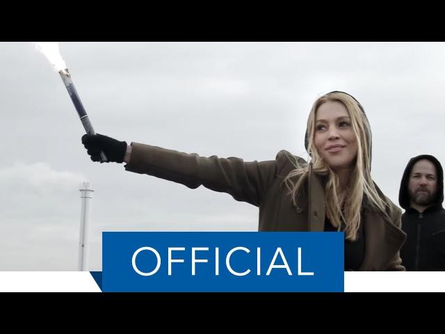 ALEXA FESER – WUNDERFINDER feat. Curse (Official Music Video)