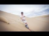 Мальчишник в Монголии c Командой EX-PRO