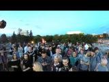 Kovyazin D @ RTS.FM Moscow 20.07.17