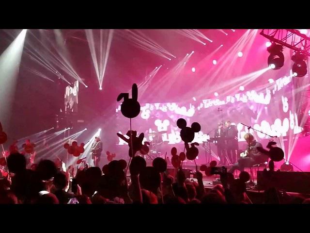 Би-2 - Лайки/Ты так прекрасна моя любовь - концерт в Нижнем Новгороде 11.11.17