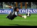100 самых сумасшедших сейвов вратарей в футболе ● 100 of the most crazy saves goalkeepers