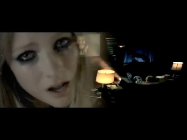 Avril Lavigne ft. Eminem - Wish You Were Here (Remix)