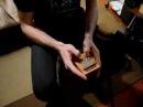 Калимба Необычный музыкальный инструмент