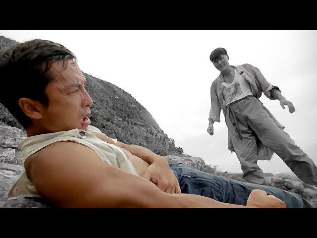 Донни Йен (странник) vs убийца его любимой девушки | Donnie Y. vs murderer of his beloved girlfriend