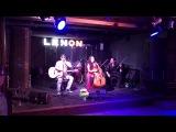 Разные. Лена Тэ, Стас Березовский, Дмитрий Ришко(Каспер) и Арчи миДжи. Lennon на ленинском спб.