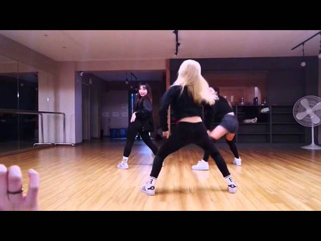 CL 씨엘 (2NE1) 'HELLO BITCHES' DANCE PERFORMANCE VIDEO/커버안무/거울모드/거울모드느리게/수업영상