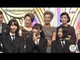 Keyakizaka46 -「Kaze ni fukaretemo」от 2017-10-24