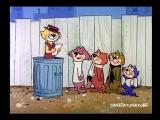 Don Gato y su Pandilla 22El Casi-Difunto