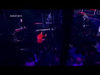 Didier Marouani - Соль От 18.12.2016 - MuZ-РенТв - (РЕН ТВ - Соль) - live - Ю-720-HD - mp4