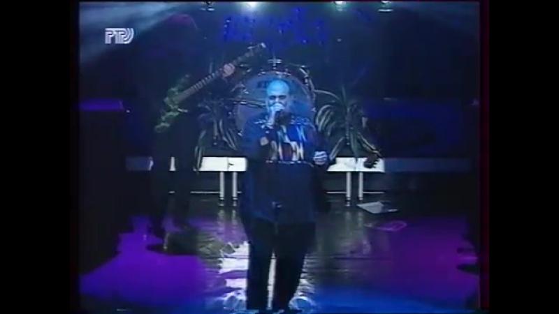 Demis Roussos - Mamy Blue, 1994 г.