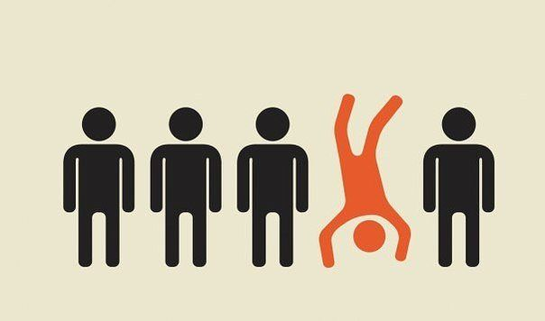 12 законов йоги, которые не позволят людям управлять вами  1. Тебе н