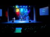 Арман Алматинский 5-й международный фестиваль