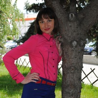 Наталья Чечикова