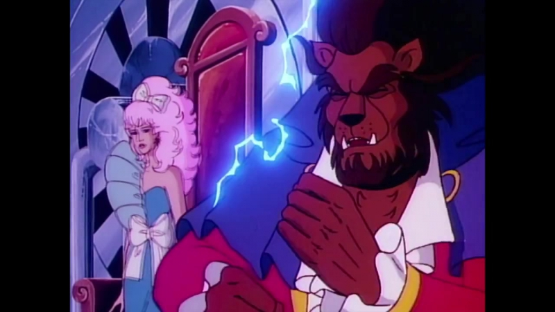 Jem and the Holograms - Let Me Go by Jem and The Beast