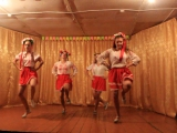 Dance Mass  Украинский народный танец