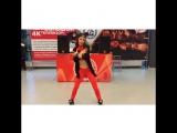 @dusya_star ты космическая! ?✨ #вернитеигрушки #dance #smile #fun
