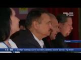 ТСН - Тюменцам презентовали саундтрек к фильму «Тобол»