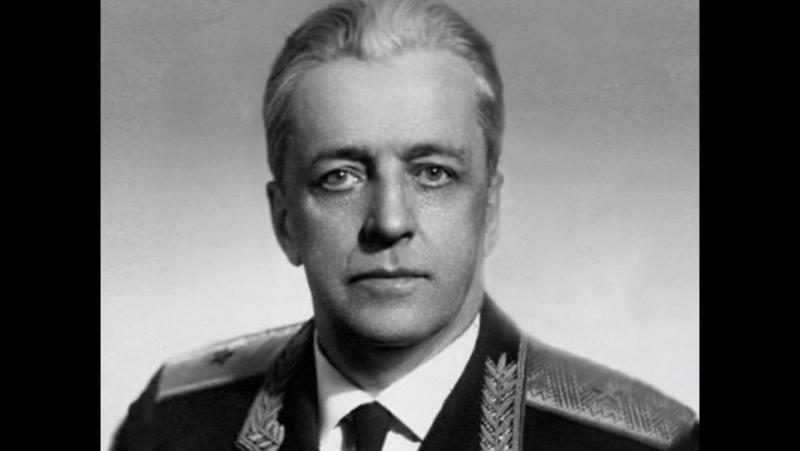 Авиаконструктор Владимир Михайлович Мясищев