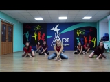 Ladys Dance | Jazz Funk Choreo by Daria Drobot