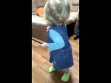 Моя внученька -Милена....