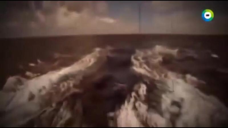 Материк, который исчез бесследно, был найден учеными! Атлантида и цивилизация атлантов