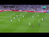 La Liga.33. 23.04.2017 Real Madrid - Barcelona 1st