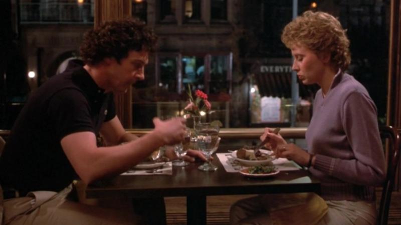 Без следа / Without a Trace (1983) (драма, детектив)