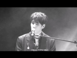 Фанкам 170318 DAY6 (Фокус на Вонпиля) - You Were Beautiful  @ SCG Super Live Concert