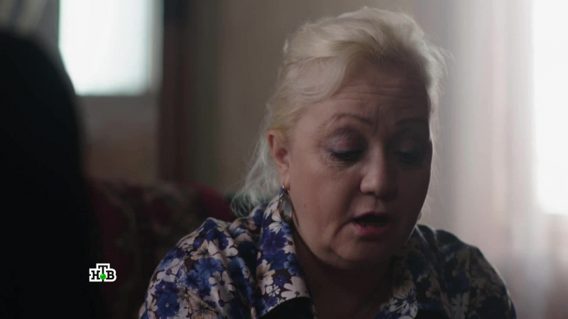 Мой отрывок из сериала Адвокат сезон 9 19 серия Заговор теней я в роли соседки Быковых 2017г