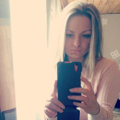 Марина Негрозова