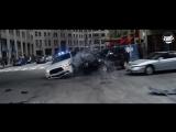 Фильм Форсаж 8 (2017) Официальный русский дубляж. Смотреть в хорошем качестве. Фильм, новинка, кино, трейлер, боевик
