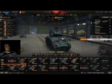 Стрим world of tanks катки на револьвере) го во взвод ПодПисчик)