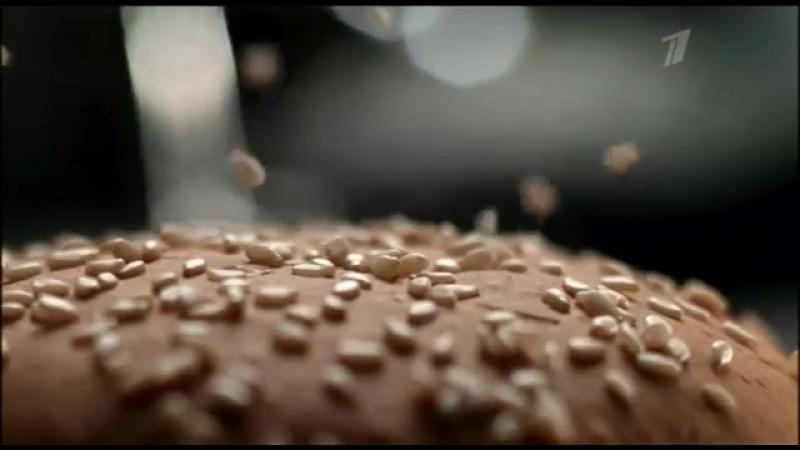 Анонс и рекламный блок (Первый канал, 26.07.2017) (8) Взрывная блондинка, Капсикам, McDonald's, J7, Тёмная башня