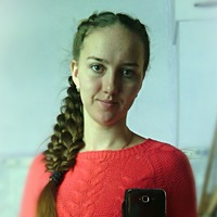 Надя Николаева