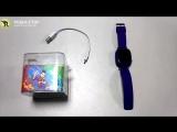 Детские часы с GPS-трекером МАЯК GW100