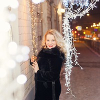 Лилия Андреичева