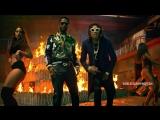 Wiz Khalifa &amp Juicy J - Cell Ready (16+)