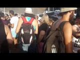 Gay Pride Parade Tel Aviv 2017