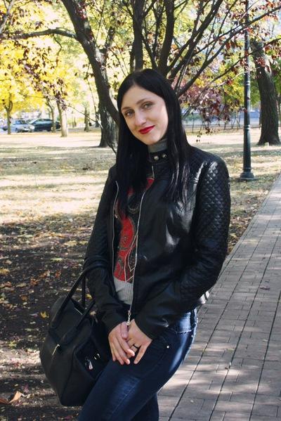 Юлия Левадная