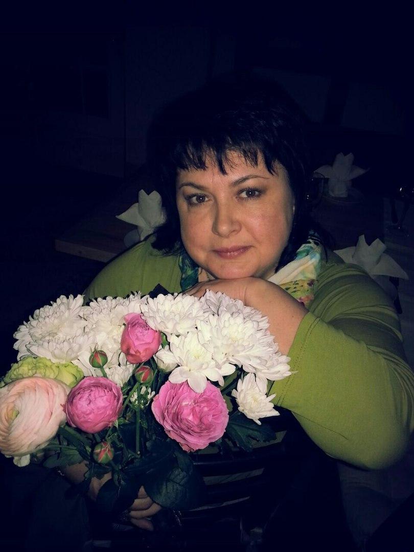 Лилия Плеханова, Пенза - фото №1
