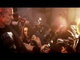 WOLF HOFFMANN - Night On Bald Mountain (OFFICIAL VIDEO)