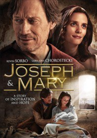 Иосиф и Мария / Joseph and Mary (2016)
