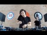 Nick Varon b2b Graziano Raffa playing Itwo5 - Downpour (Kip5 Remix) @ Showcase of SUDBEAT &amp The Soundgarden Barcelona 18.06.17