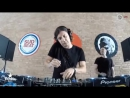 Nick Varon b2b Graziano Raffa playing Itwo5 Downpour Kip5 Remix @ Showcase of SUDBEAT The Soundgarden Barcelona 18 06 17