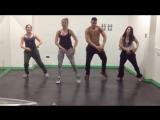 Travesura - Zumba® Fitness - Romy Sibel CHILE choreography