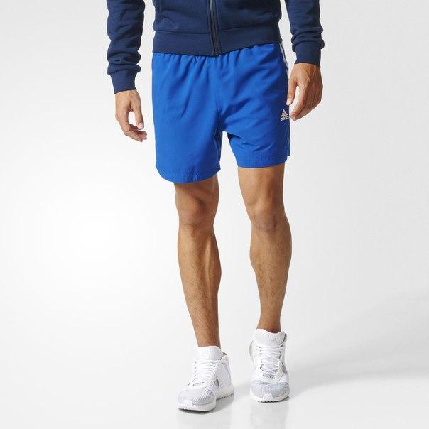 Шорты Sport Essentials 3-Stripes
