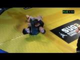 Dillon Danis vs AJ Agazarm Submission Underground 3