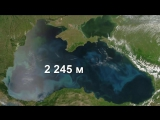 Урок 56 Природознавство 1 клас. Як моря  в Укран