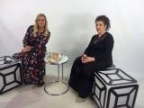 Наталия ГУЛЬКИНА в Прямом эфире MusicBoxTV, гость - Анна Есенина, 21.02.2017